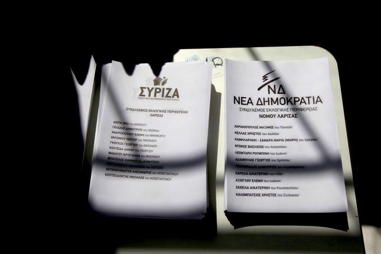 Αχαϊα:Μάχη για την πρωτιά-Προβάδισμα του ΣΥΡΙΖΑ στο 37% των τμημάτων! | Newsit.gr