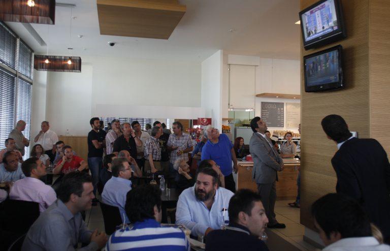 A'Θεσσαλονίκης: Μάχη ψήφο με ψήφο για την πρωτιά!   Newsit.gr
