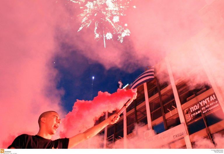 Δίστομο:Ανέβασε τα ποσοστά της η Χρυσή Αυγή-4ο κόμμα στη Βοιωτία! | Newsit.gr
