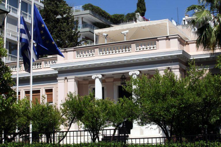 Μπροστά στο ενδεχόμενο εκλογών τον Σεπτέμβριο «συμφώνησαν» για το πακέτο μέτρων – Βενιζέλος: «Διαφωνώ αλλά είμαι αναγκασμένος να δεχθώ»   Newsit.gr