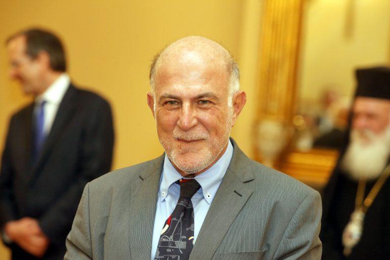Παραιτήθηκε ο νεος υφυπουργός Ναυτιλίας Γ.Βερνίκος – Δεν θα υπάρξει αναπλήρωση της θέσης του   Newsit.gr
