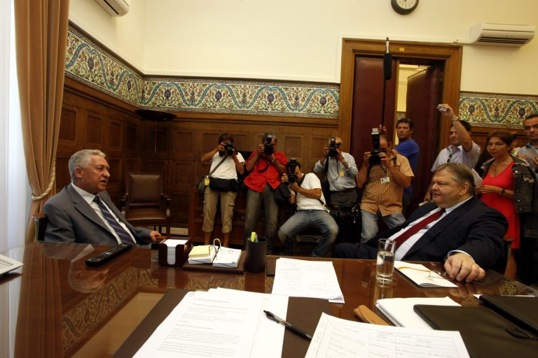 Η πλατφόρμα διακυβέρνησης και διαπραγμάτευσης | Newsit.gr