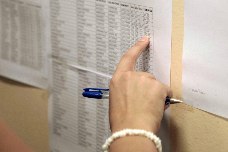 Κρήτη: Γιατί φαντάζεστε ότι οι σπουδαστές του ΤΕΙ πρέπει να ξαναδώσουν εξετάσεις; | Newsit.gr