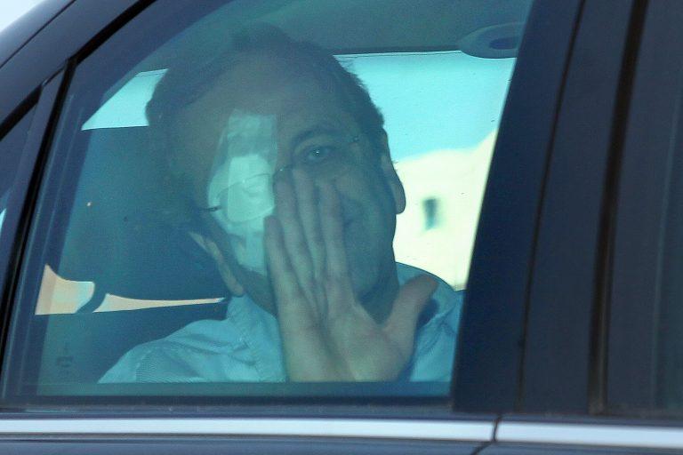 Δεν θα ταξιδεύει για 40 ημέρες ο Α.Σαμαράς – Το Σάββατο για νέες εξετάσεις! | Newsit.gr