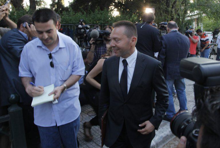 Ο «άλλος» Γιάννης Στουρνάρας | Newsit.gr
