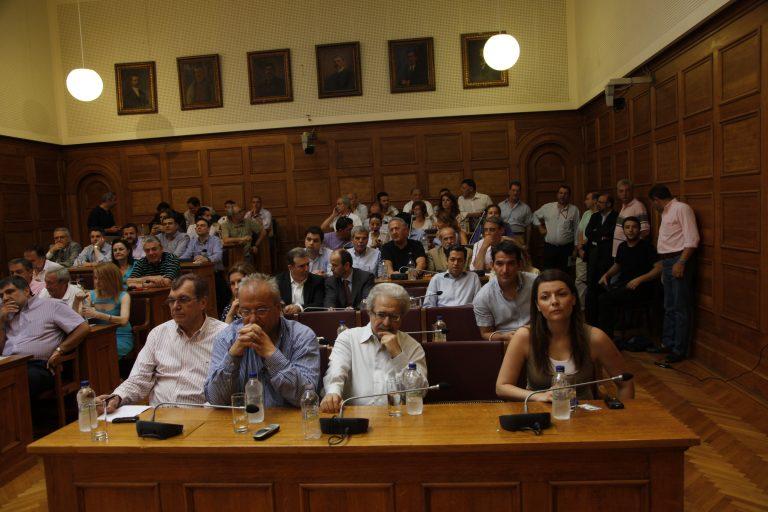 """Βενιζέλος στην Κ.Ο.: """"Το ΠΑΣΟΚ πέθανε! Ζήτω το νεο κόμμα»   Newsit.gr"""