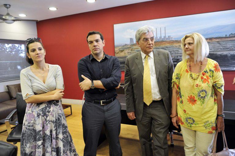 Τσίπρας σε ΔΕΗ: Σταματήστε να κόβετε το ρεύμα | Newsit.gr