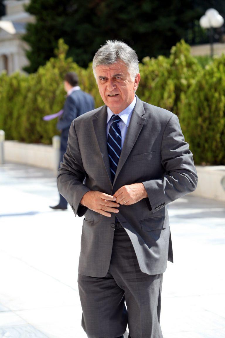 Μπαλάκι οι ευθύνες για την επιστολή Ζωγραφάκη στην Βουλή! | Newsit.gr