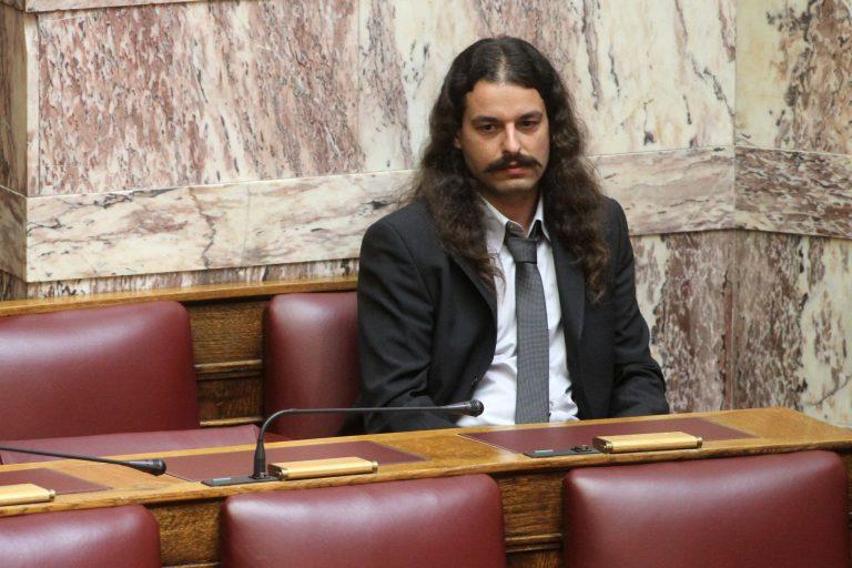 Στη Βουλή η δικογραφία κατά Μπαρμπαρούση | Newsit.gr