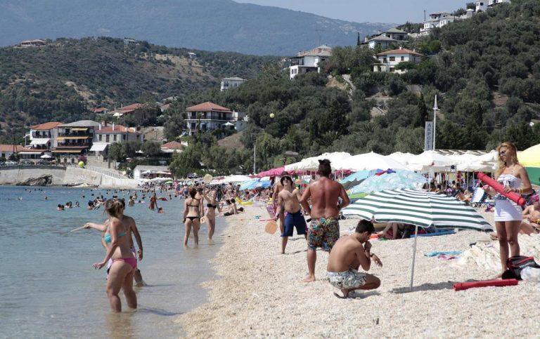 Εξαφανίστηκε 27χρονη από την παραλία της Λαμπινούς στο Πήλιο   Newsit.gr