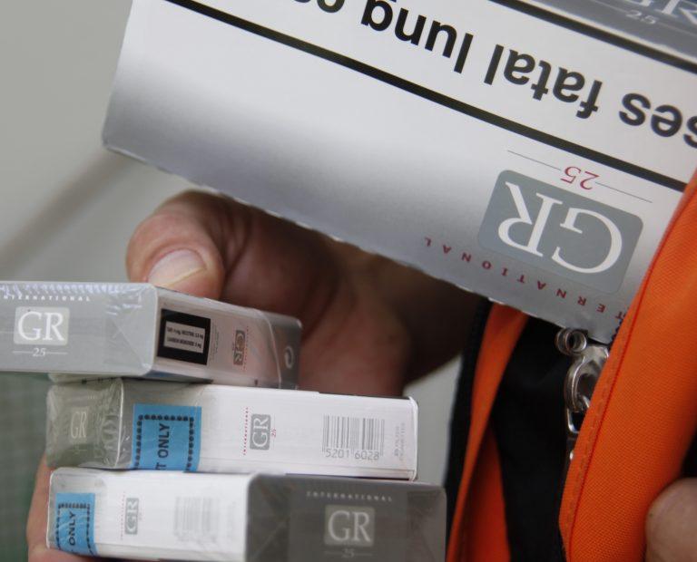 Ηράκλειο: »Σήκωσε» αποθήκη με τσιγάρα και τον έπιασαν 1,5 χρόνο μετά! | Newsit.gr