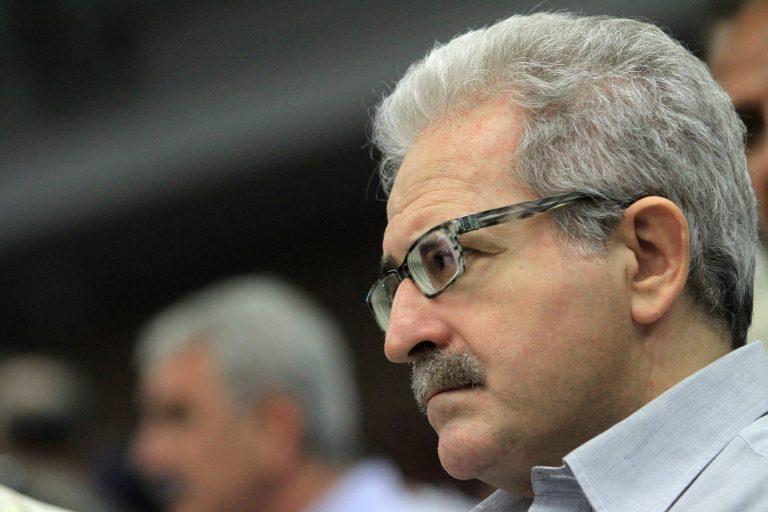 Μ.Ανδρουλάκης: Θα καταψηφίσω τον προϋπολογισμό του υπ.Εργασίας | Newsit.gr