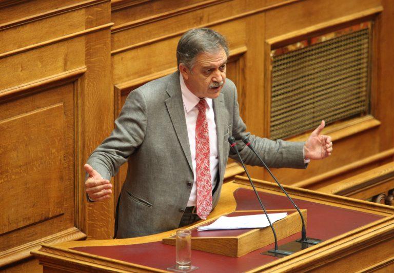 ΠΑΣΟΚ: Απειλεί να καταψηφίσει 2 διατάξεις στο νομοσχέδιο για τις αποκρατικοποιήσεις | Newsit.gr