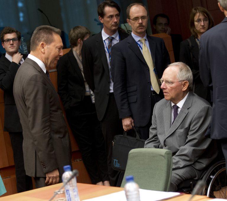 Η Ελλάδα στο περίμενε – Άλλο ένα eurogroup χαμένο; – Σε ένα μήνα θα έρθουν τα λεφτά | Newsit.gr