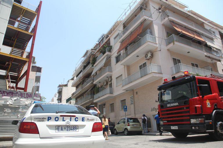 Ηράκλειο: Αυτοκτόνησε με »βουτιά» στο κενό – Άφησε σημείωμα στους δικούς του! | Newsit.gr
