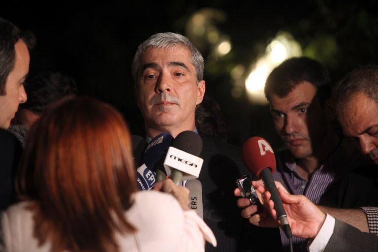 Κεδίκογλου: «Μόνο γιατρός μπορεί να εξηγήσει τη συμπεριφορά Νικολόπουλου» | Newsit.gr