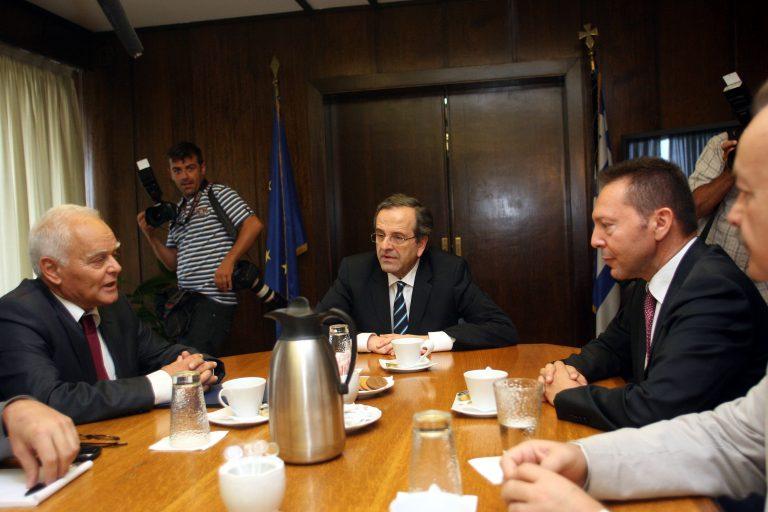Σαμαράς: Παίρνω επάνω μου την διοικητική μεταρρύθμιση – Θα παρακολουθώ προσωπικά την αξιολόγηση της δημόσιας διοίκησης | Newsit.gr