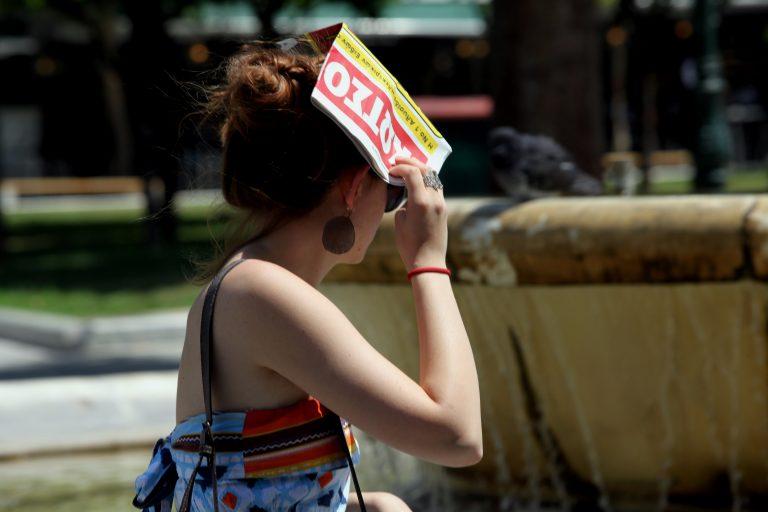 Κρήτη:Διακοπές για γερά νεύρα-Τους άφησαν για 5 μέρες χωρίς νερό! | Newsit.gr