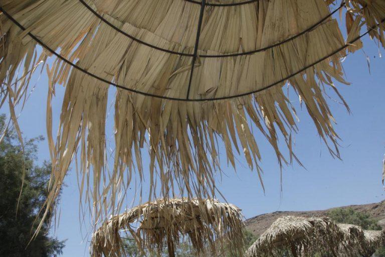 Χαλκιδική: Έκαναν αυθαίρετες κατασκευές σε προστατευόμενο υγρότοπο | Newsit.gr