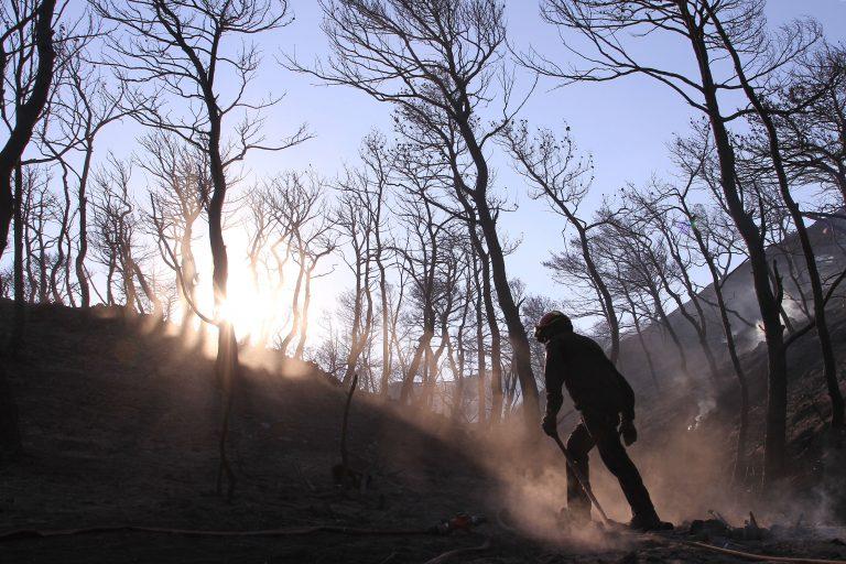 Χανιά: Συνεχίζεται η καταστροφή στην Κίσσαμο – Μαίνεται για 3η μέρα η φωτιά! | Newsit.gr