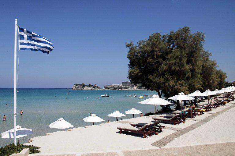 Χαλκιδική: Διακοπές-ευκαιρία για όσους έχουν συμπληρώσει τα 55 τους χρόνια! | Newsit.gr