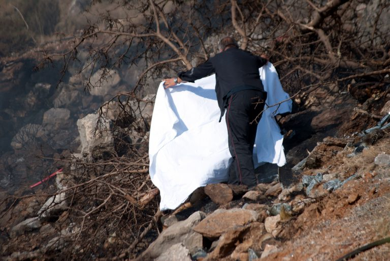 Μακεδονία: Σκότωσε τον συνάδελφό του και πέταξε το πτώμα σε χαράδρα! | Newsit.gr