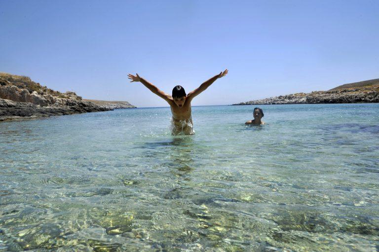 Ρέθυμνο: Ποιες παραλίες είναι ακατάλληλες για μπάνιο   Newsit.gr