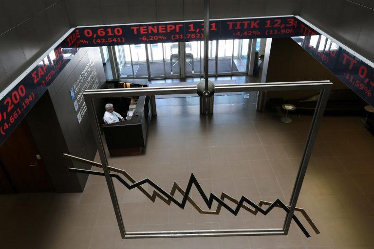 Ελεύθερη πτώση στο Χρηματιστήριο! Οι αγορές προεξοφλούν άσχημες εξελίξεις; Ο Βενιζέλος βγαίνει μπροστά και δηλώνει ότι θα υπερψηφίσει τα μέτρα! | Newsit.gr