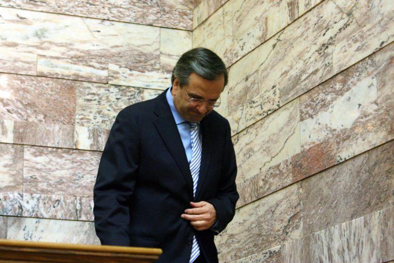 Μειώνονται οι μισθοί του πρωθυπουργού, υπουργών, πολιτικών αρχηγών | Newsit.gr