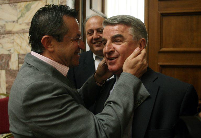Οι καμμένοι και οι ηλιοκαμμένοι της ΝΔ – φωτο | Newsit.gr