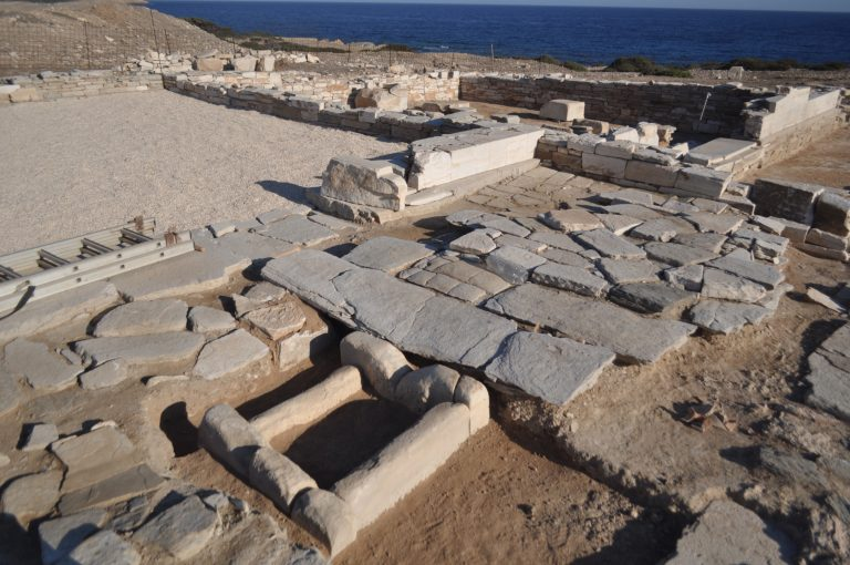 Κυκλάδες: Στο φως αρχαιολογικοί θησαυροί – Δείτε φωτό!   Newsit.gr
