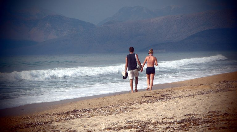 Κρήτη: Λουόμενοι είδαν πτώμα στη θάλασσα – Δεύτερος πνιγμός, μέσα σε 2 ώρες! | Newsit.gr
