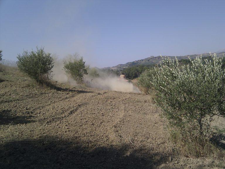 Κορινθία: Φρικτός θάνατος αγρότη σε αρδευτικό κανάλι! | Newsit.gr