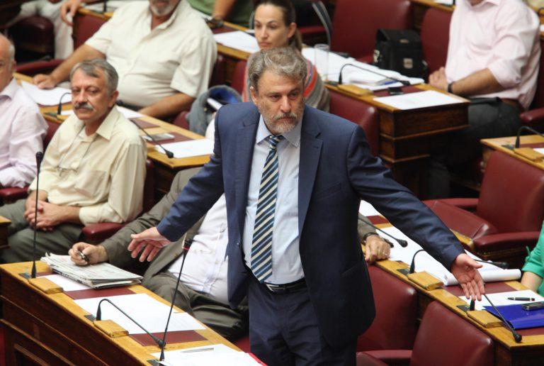 Α.Γεωργιάδης: «Αν εγώ είμαι κωλοτούμπας, εσύ είσαι η Κομανέτσι με μούσι!» | Newsit.gr