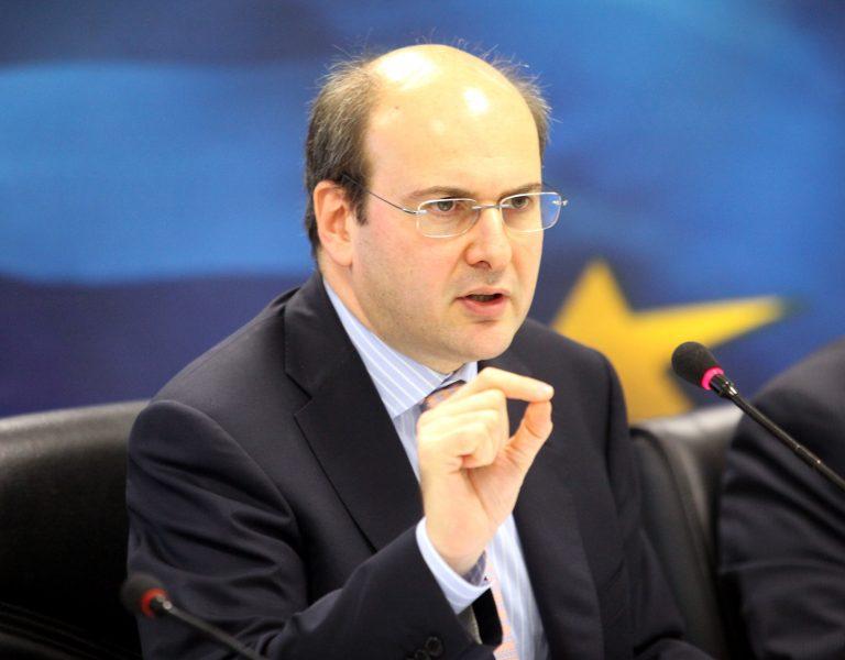 Χατζηδάκις: Θα κάνω «απόψυξη» σε Οδικά Εργα, ΕΣΠΑ, Ιδιωτικοποιήσεις ακόμα και αν δεν επανεκλεγώ | Newsit.gr