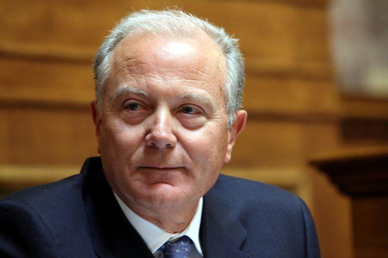 Προβόπουλος:Ο φορολογούμενος μόνο έχανε από την ΑΤΕ | Newsit.gr