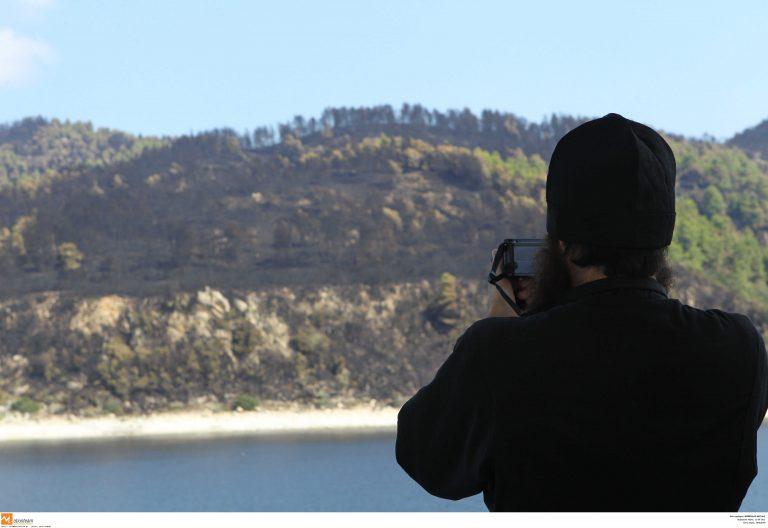 Άγιο Όρος: Αναστάτωση από σεισμό 4,5 Ρίχτερ! | Newsit.gr