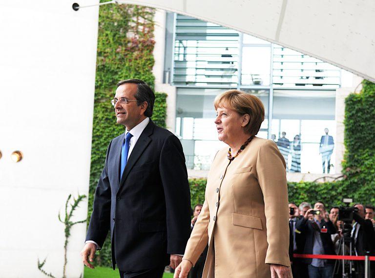 Και η Γερμανία αδειάζει Σαμαρά: Δεν έχει κλείσει τίποτα! | Newsit.gr