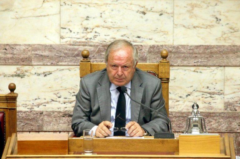 Έκλεψαν το βουλευτικό αυτοκίνητο του Αντιπροέδρου της Βουλής!   Newsit.gr