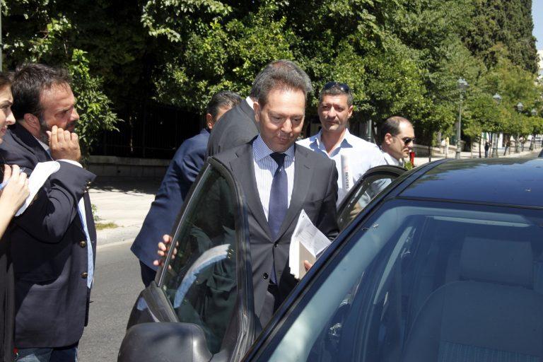 Στουρνάρας: Στις 04/09 βλέπει Σόϊμπλε στις 09/09 την Τρόικα   Newsit.gr