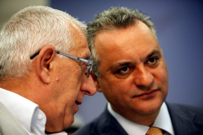 «Ρε συ ο Πρόεδρος κουρεύτηκε;» | Newsit.gr
