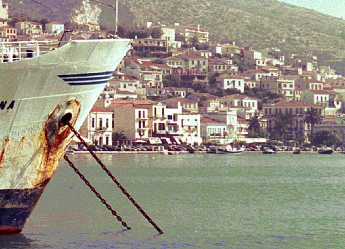 Σάμος: Μεταφέρουν το λιμάνι στο Μαλαγάρι | Newsit.gr
