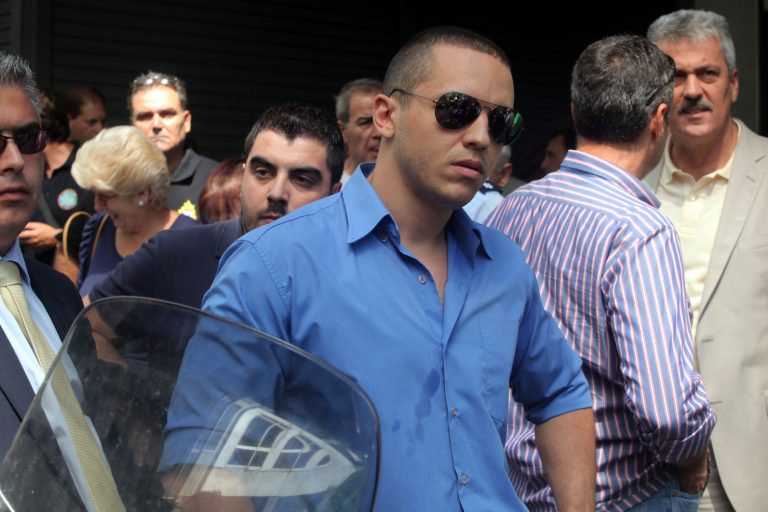Αναστολή στην δίωξη Κασιδιάρη λόγω βουλευτικής ασυλίας | Newsit.gr