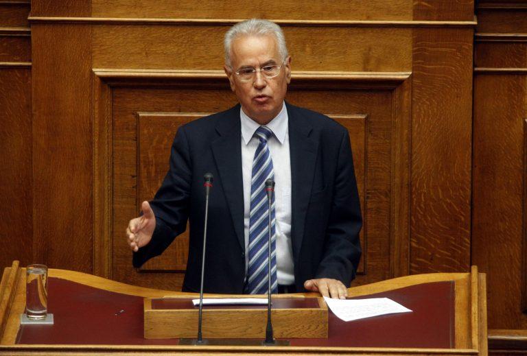 Π.Μελάς: Αισχρή, απαράδεκτη και συκοφαντική η αναφορά του ονόματός μου στην λίστα για παράνομο πλουτισμό | Newsit.gr