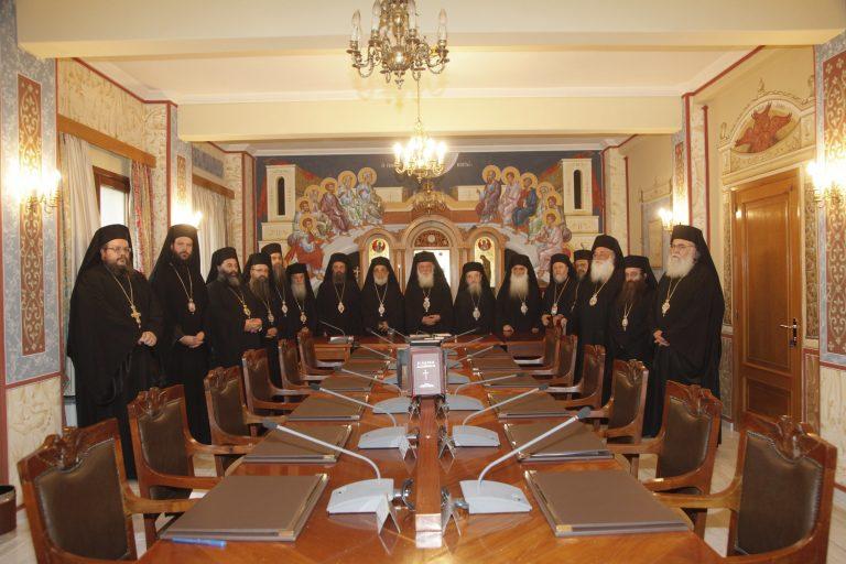 Εκκλησία της Ελλάδος: Να εγκρίνουμε εμείς τους καθηγητές θρησκευτικών! | Newsit.gr
