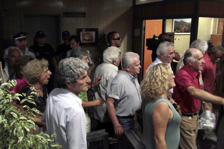 Αρχίζει σήμερα η απογραφή των συνταξιούχων ΟΓΑ   Newsit.gr