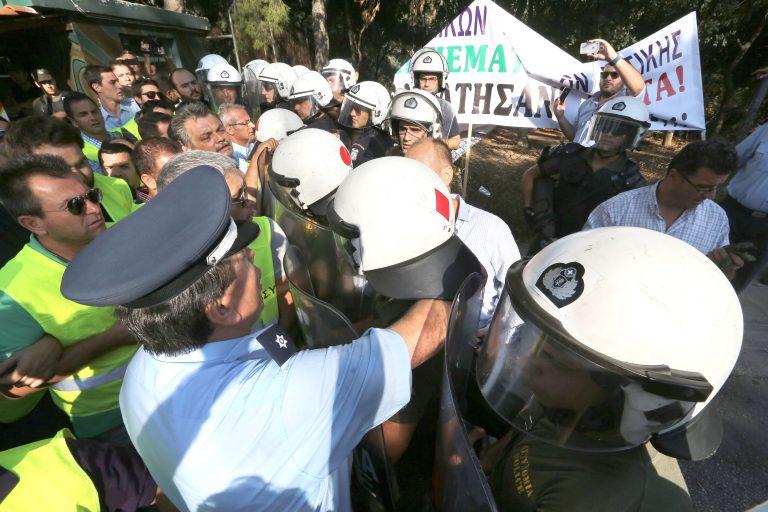 Ένστολοι: Ραντεβού το απόγευμα στο Καλλιμάρμαρο | Newsit.gr