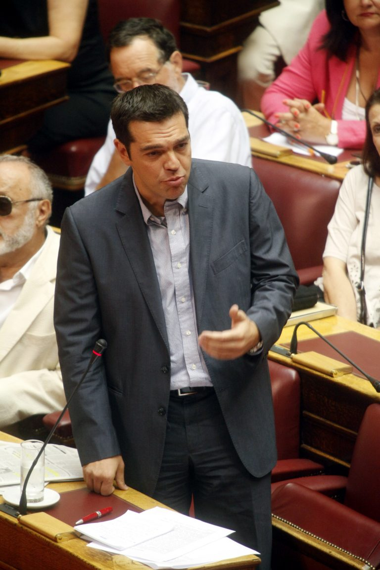 Σάλος με το «Μακάρι να είχαμε γίνει Αργεντινή» του Αλέξη Τσίπρα | Newsit.gr