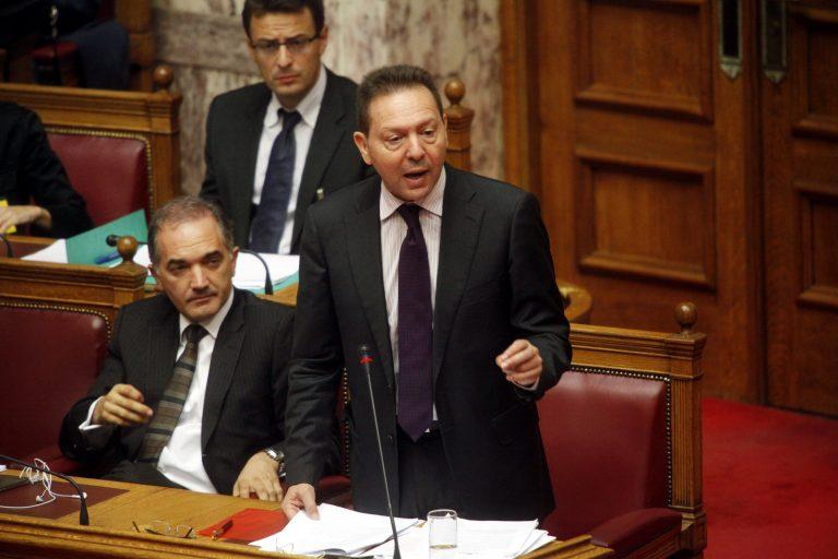 Δραματική δήλωση Στουρνάρα: «Θα πεθάνουμε από ασφυξία αν δεν πάρουμε την δόση!» | Newsit.gr