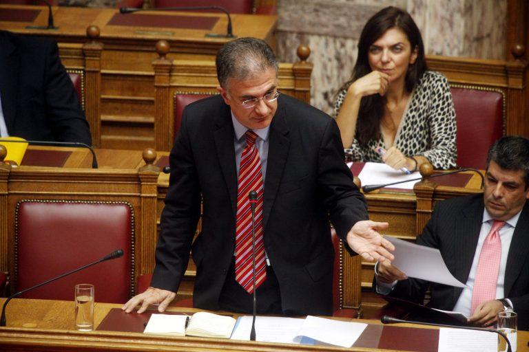 Αιχμές για την λειτουργία του ΣΔΟΕ από τον αρμόδιο υφυπουργό | Newsit.gr